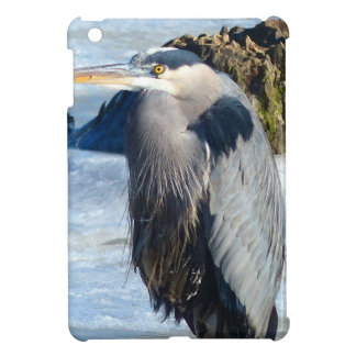 birds iPad mini case