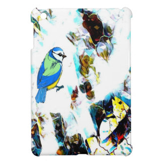Birds Life by RT Mop Case For The iPad Mini