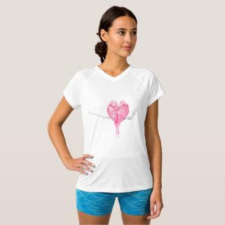 Birds Love T-Shirt