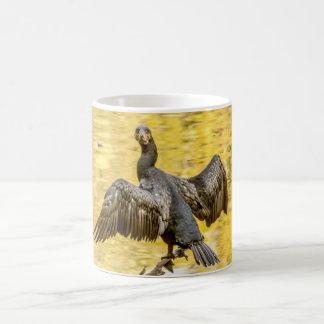 Birds Mug - Cormorant