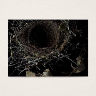 Birds' Nest Business Card