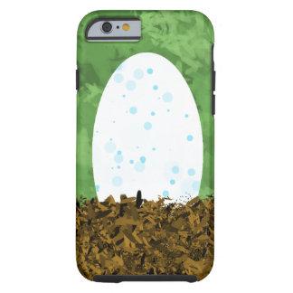 Bird's Nest Tough iPhone 6 Case