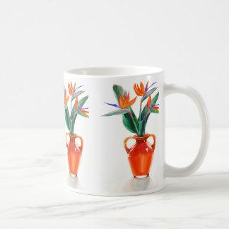 Birds of Paradise Mug
