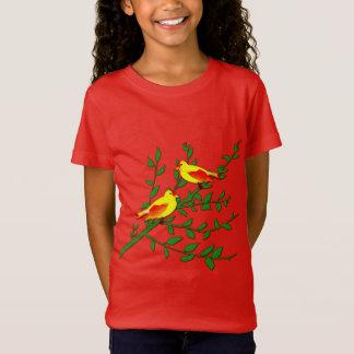 Birds of Peace T-Shirt