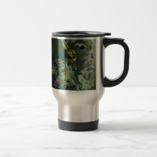 Birds of the Jungle Coffee Mugs