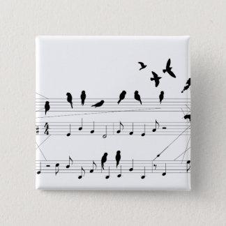 Birds on a Score button