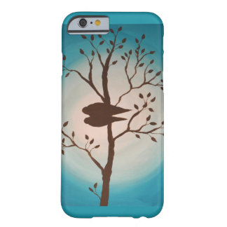 Birds on Branch iPhone6 Case