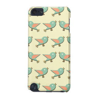 Birds pattern iPod touch 5G cases
