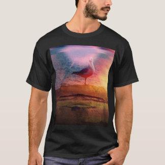 Birds Perch T-shirt