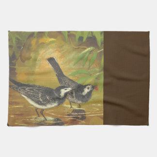 "Birds Towel 16"" x 24"""