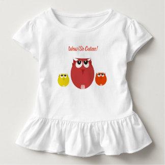 BirdTalk Toddler T-shirt