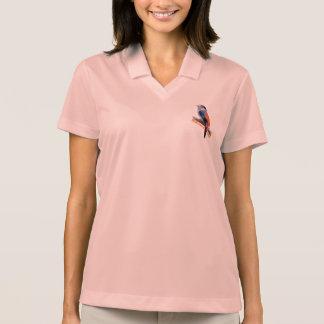 Birdwatching Polo Shirt
