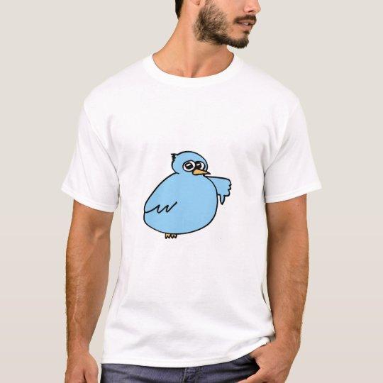 Birdy Thumbsdown T-Shirt