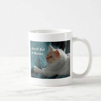 Birman cat Gifts Coffee Mug