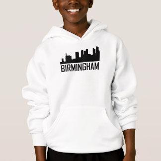 Birmingham Alabama City Skyline