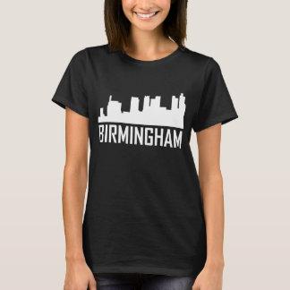 Birmingham Alabama City Skyline T-Shirt