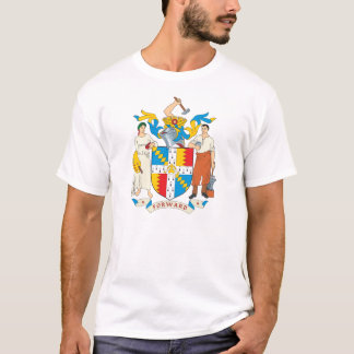 Birmingham Coat of Arms T-Shirt