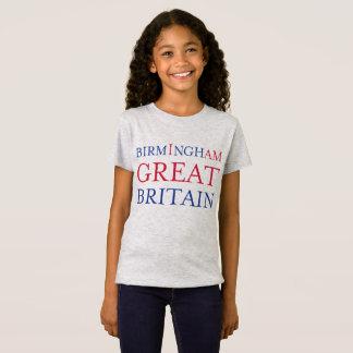 Birmingham Great Britain Tshirt