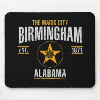 Birmingham Mouse Pad