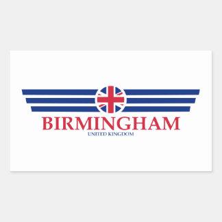 Birmingham Sticker