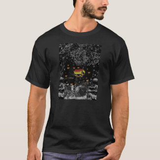 Birth4  By Corey Armpriester T-Shirt
