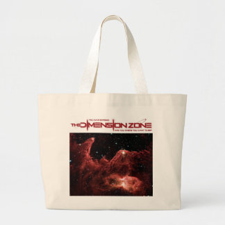 Birth of a Star Jumbo Tote Bag