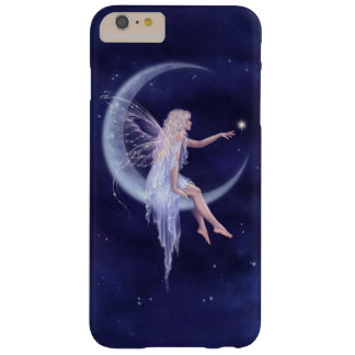 Birth of a Star Moon Fairy iPhone 6 Plus Case