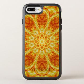 Birth of a Sun Mandala OtterBox Symmetry iPhone 8 Plus/7 Plus Case