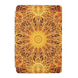 Birth of Fire Mandala iPad Mini Cover