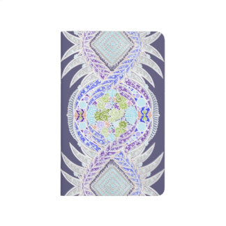 Birth of life, New age, meditation, boho, hippie Journal