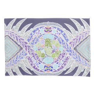 Birth of life, New age, meditation, boho, hippie Pillowcase