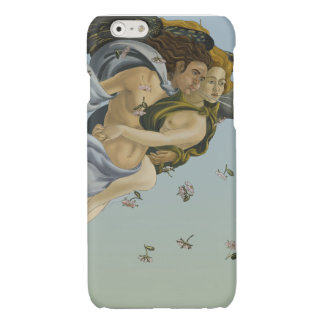 Birth Of Venus I iPhone 6/6S Glossy Case