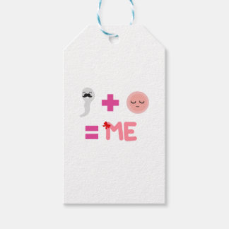 birth process of daughter gift tags