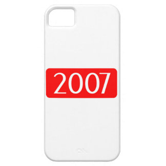 birth year 2007 text birthday number iPhone 5 cases