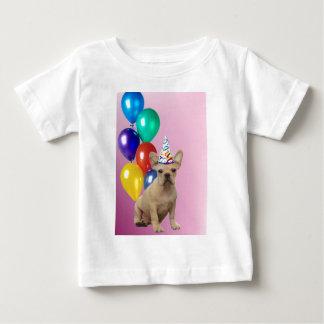 Birthay French Bulldog Tshirts