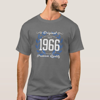 Birthday 1966 T-Shirt