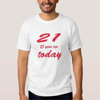 birthday 49 t shirts