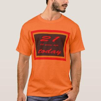 birthday 65th T-Shirt