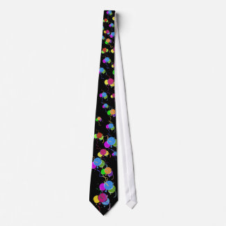Birthday Balloons | Party Time Tie