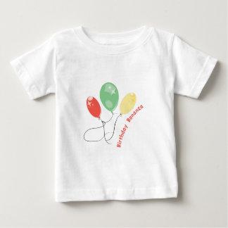 Birthday Bonanza Tee Shirts