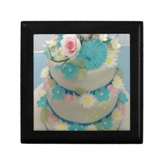 Birthday cake 1 gift box