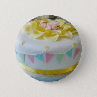 _birthday cake 2 2 inch round button