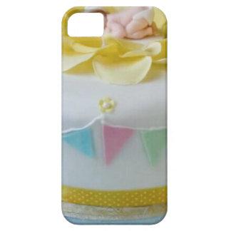 _birthday cake 2 iPhone 5 covers