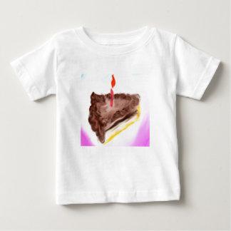 Birthday Cake Baby Tee