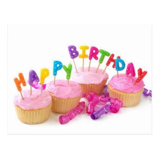 Birthday-cake-happy.jpg Postcard