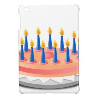 Birthday Cake iPad Mini Covers