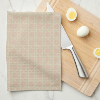 Birthday Cake Kitchen Towel
