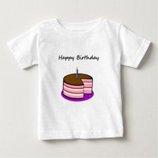 Birthday cake shirt