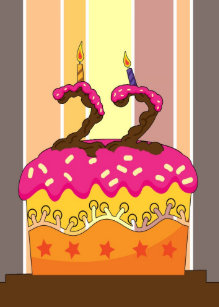 22nd Birthday Gifts On Zazzle CA