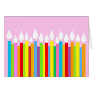 Birthday Card - For Her